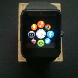 Умные часы и браслеты - Умные часы GT08, 0
