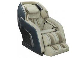 Массажные кресла - Массажное кресло Bodo Kern Blue Light Beige, 0