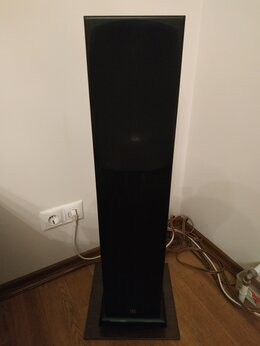 """Акустические системы - Акустика """"Monitor Audio"""", Silver S5 (пара), 0"""