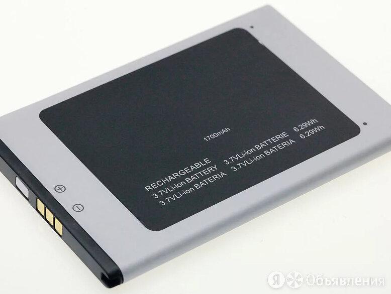 Аккумулятор для Micromax Q333 (Bolt) по цене 450₽ - Аккумуляторы, фото 0