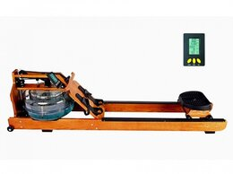 Гребные тренажеры - Гребной тенажер AMF 9849R, 0