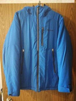 Куртки - Куртка утепленная мужская Outventure, 0