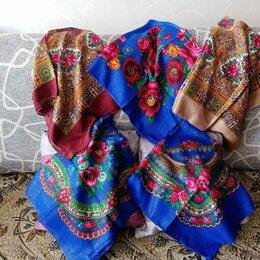 Накидки -  платки женские, 0