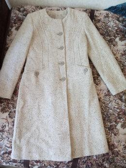 Пальто - Пальто elis оригинал 46, 0