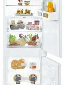 Холодильники - Встраиваемый холодильник Liebherr ICBS 3324, 0