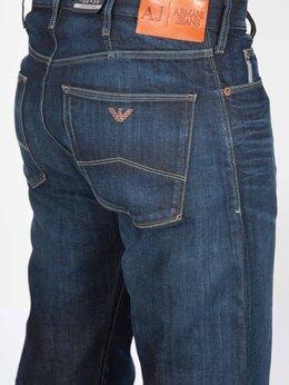 Джинсы - Джинсы Armani Jeans для больших мужчин с 40 до 48, 0