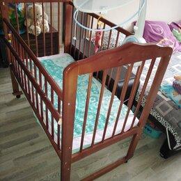 Кроватки - Продам детскую кровать , 0