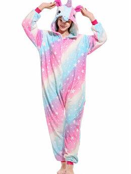 Домашняя одежда - Кигуруми Звездный дождь, 0