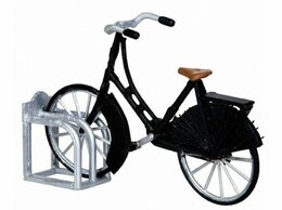 Новогодние фигурки и сувениры - Фигурка 'Ретро-велосипед', 5х6.5х2.1 см, LEMAX, 0