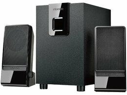 Компьютерная акустика - Акустическая система Microlab M-100 формата 2.1, 0