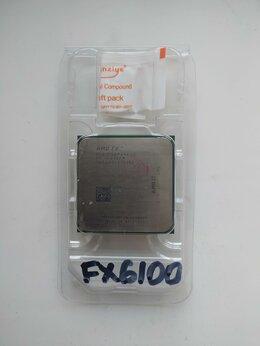 Процессоры (CPU) - AMD FX 6100, 0