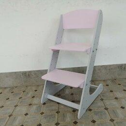 Стульчики для кормления - Стол-стул деревянный. /Новый/., 0