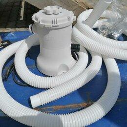 Фильтры, насосы и хлоргенераторы - Фильтр-насос для бассейнов SummerEscapes, 0