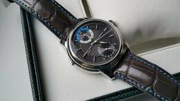 Наручные часы -  Frederique Constant FC-750 Гибрид, 0