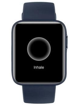 Умные часы и браслеты - Mi Watch lite Navy Blue, 0