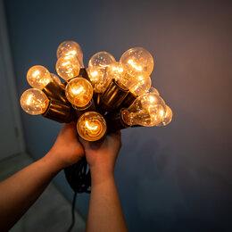 """Интерьерная подсветка - Светильник """"Букет"""", 0"""