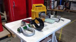 Грузоподъемное оборудование - Крановые весы CAS 10 THD TW-100 (новые, 10тн, 3шт), 0