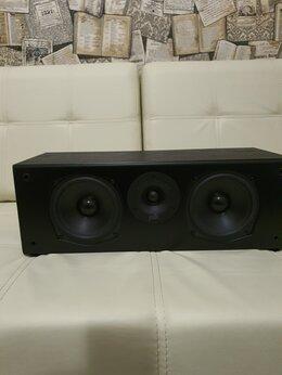 Акустические системы - Центральный канал Polk Audio T30, 0