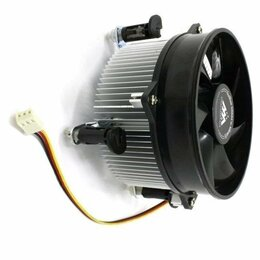 Кулеры и системы охлаждения - Кулер GlacialStars Socket 1150,51,55,56, 0
