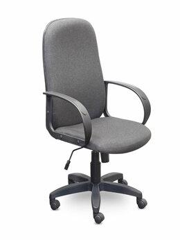 Кресла - Офисное кресло Эльф К-08 В пластик, 0