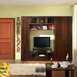 Шкафы, стенки, гарнитуры - Гостиная Шерлок, 0