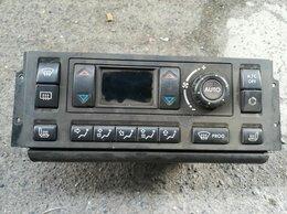 Отопление и кондиционирование  - JFC102550 Блок управления отопителем Land Rover…, 0