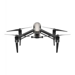 """Квадрокоптеры - Профессиональный дрон DJI Inspire 2 COMBO, с камерой 4K """"Черный"""", 0"""