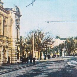 """Открытки - Набор открыток """"Рига"""" 1956, 0"""