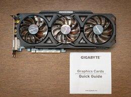 Видеокарты - GIGABYTE Radeon R9 280 950Mhz PCI-E 3.0 3GB…, 0