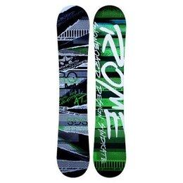 Сноуборды - Сноуборд ROME Cheap Trick AT, 0