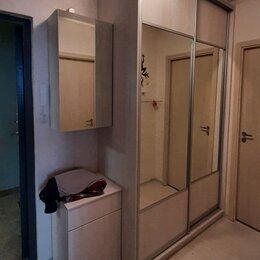 Шкафы, стенки, гарнитуры - шкаф с тумбой в прихожею, 0