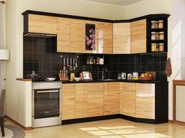 Мебель для кухни - Кухонный гарнитур САКУРА-1 УГЛОВОЙ, правый, левый, 0
