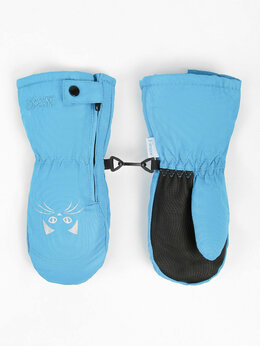 Перчатки и варежки - Варежки - краги (новые) 2 цвета 2 размера, 0