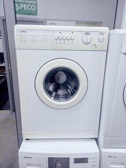 Стиральные машины - стиральная машинка с гарантией.узкая, 0