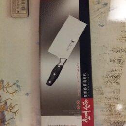Ножи кухонные - Кухонный нож Цай-Дао. , 0