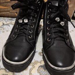 Ботинки - Ботинки осень-весна , 0