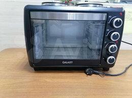 Мини-печи, ростеры - Мини-печь Galaxy GL2618 Новая, 0