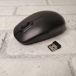 Мыши - Мышь беспроводная (1000dpi)  300AG…, 0