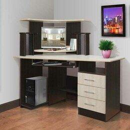 Компьютерные и письменные столы - Стол компьютерный Форвард - 2, 0