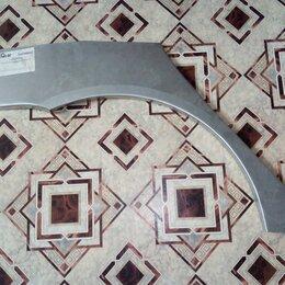 Кузовные запчасти  - Арка правая из оцинкованной стали, 0