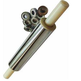 Скалки - Скалка для мантов 25-6см с подшипниками, 0