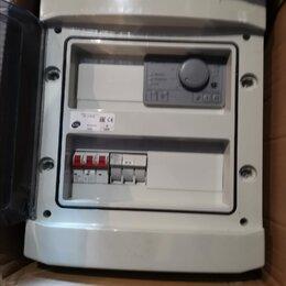 Системы центрального кондиционирования - Шкаф управления VTS , 0