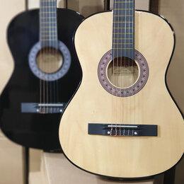 Акустические и классические гитары - Гитара классическая струны нейлоновые, 0