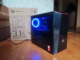Настольные компьютеры - Новый игровой i7 (xeon) 20 gb DDR3 / GTX 560ti, 0