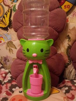Кулеры для воды и питьевые фонтанчики - Кулер детский, 0