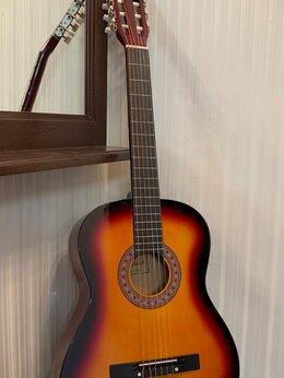 Акустические и классические гитары - Гитара Belucci BC-3905 Sb , 0