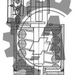 Прочее - Ограничитель предельного груза главного подъема РДК-250 721.122-30.10, 0