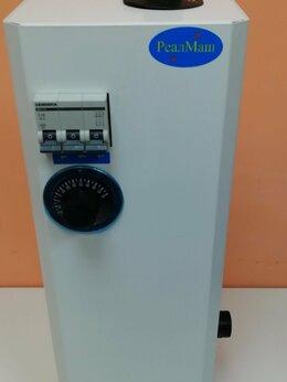 Отопительные котлы - Электрокотел эвпм-3 автомат новый от производителя, 0