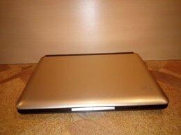 """Ноутбуки - Нетбук Asus (""""золотистый"""") /2ядра/2*160Гб/5час бат, 0"""