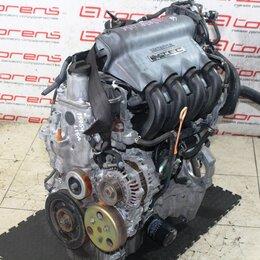 Двигатель и топливная система  - Двигатель HONDA L15A на MOBILIO , 0